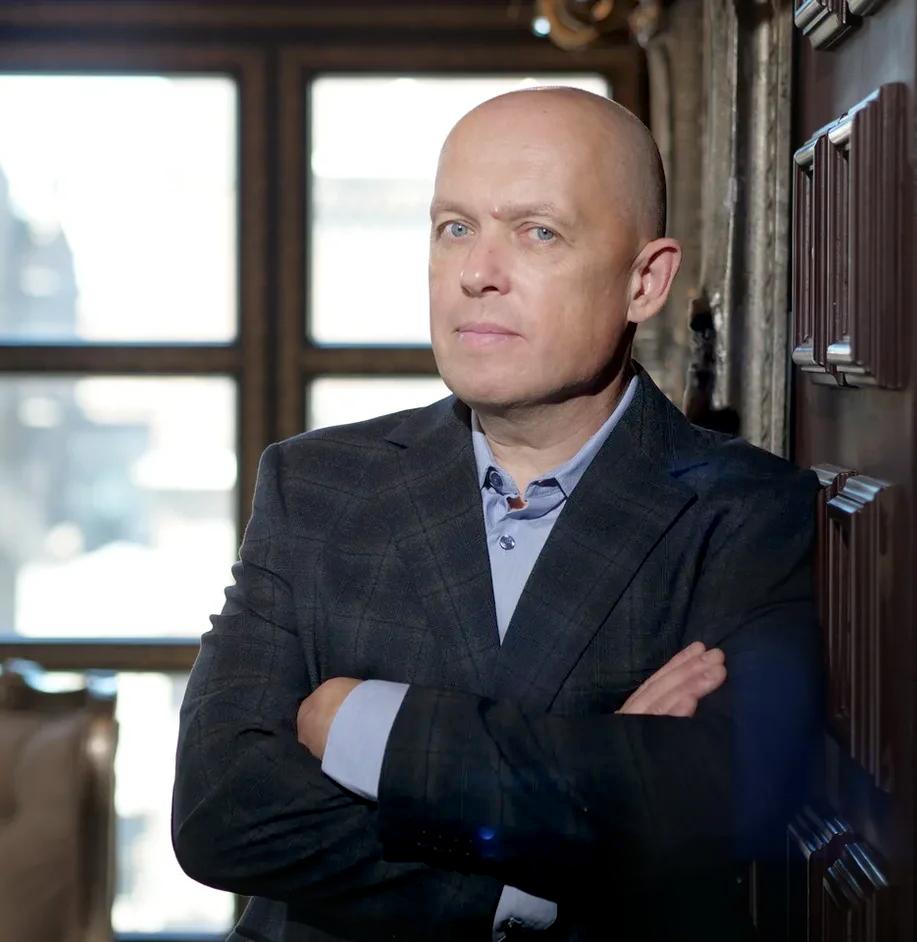 Кирилл Малющкин профессиональный таролог